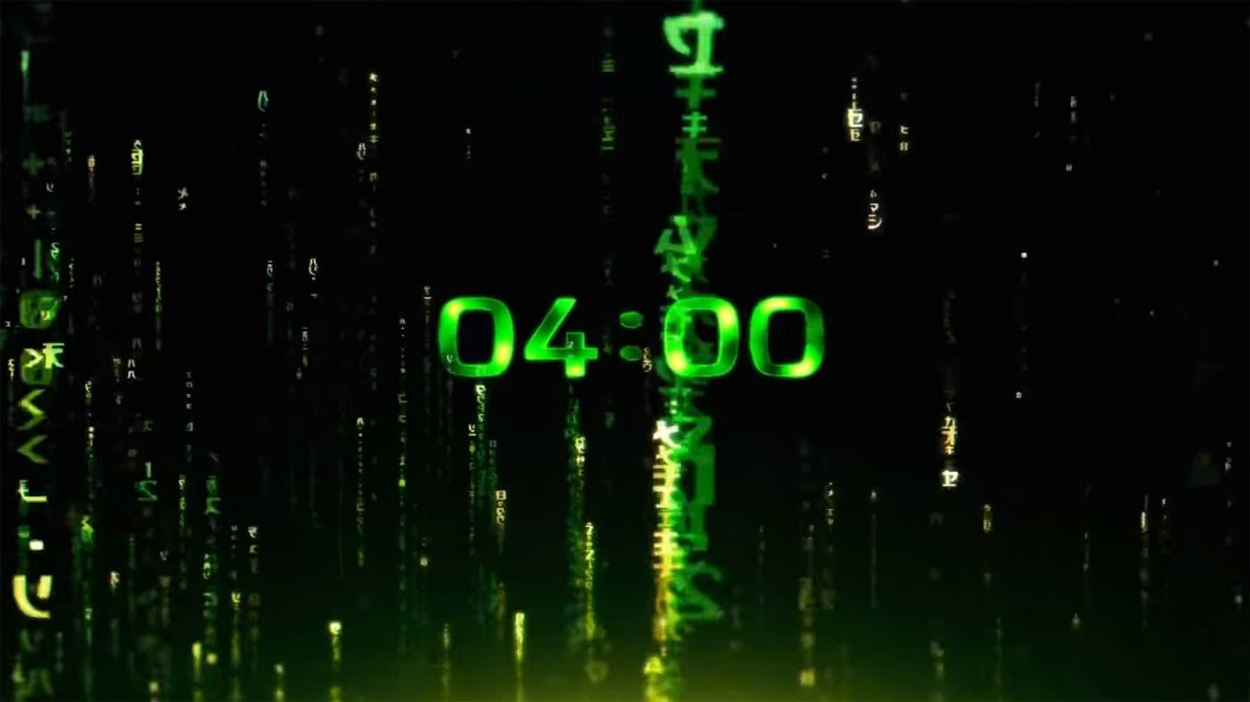 """""""The Matrix Resurrections"""": Erster Teaser-Trailer zum 4. Teil!"""