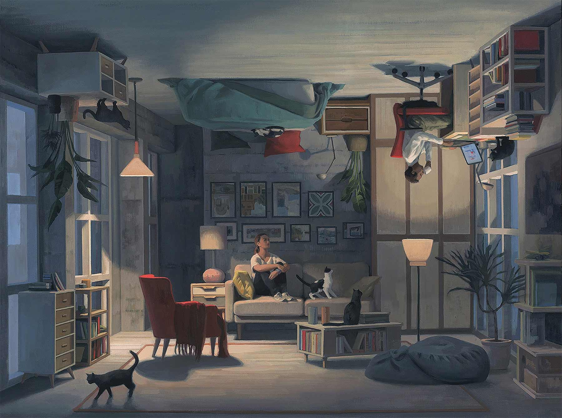 Malereien von Cinta Vidal Cinta-Vidal-malerei-2021