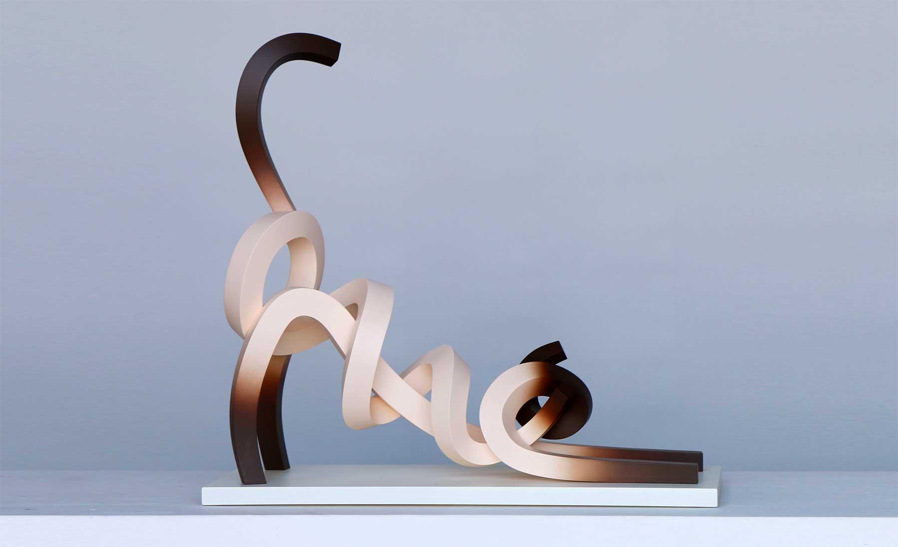 Abstrakte Tier-Skulpturen von Lee Sangsoo