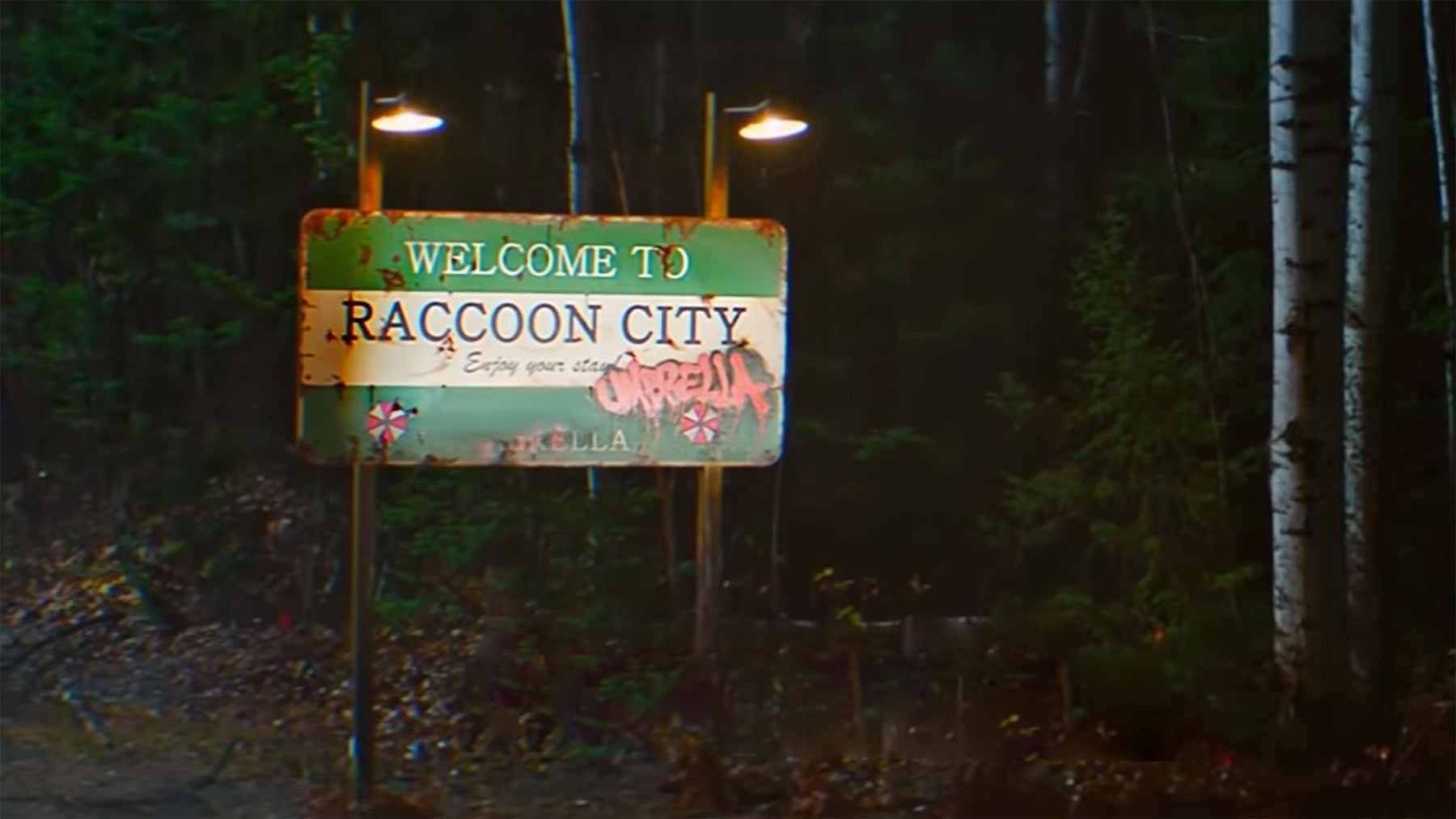 """""""Resident Evil: Welcome to Raccoon City"""": Offizieller Trailer zum neuen Film"""