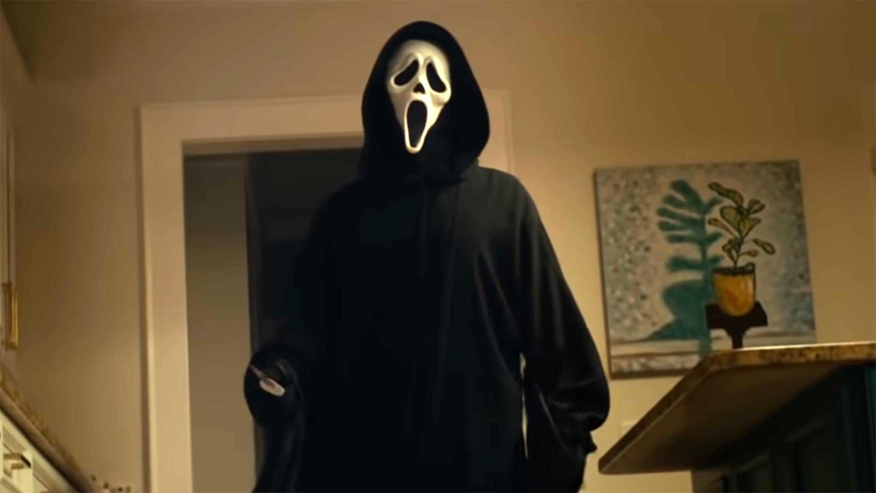 Scream 5: Offizieller Trailer zum 2022er Film