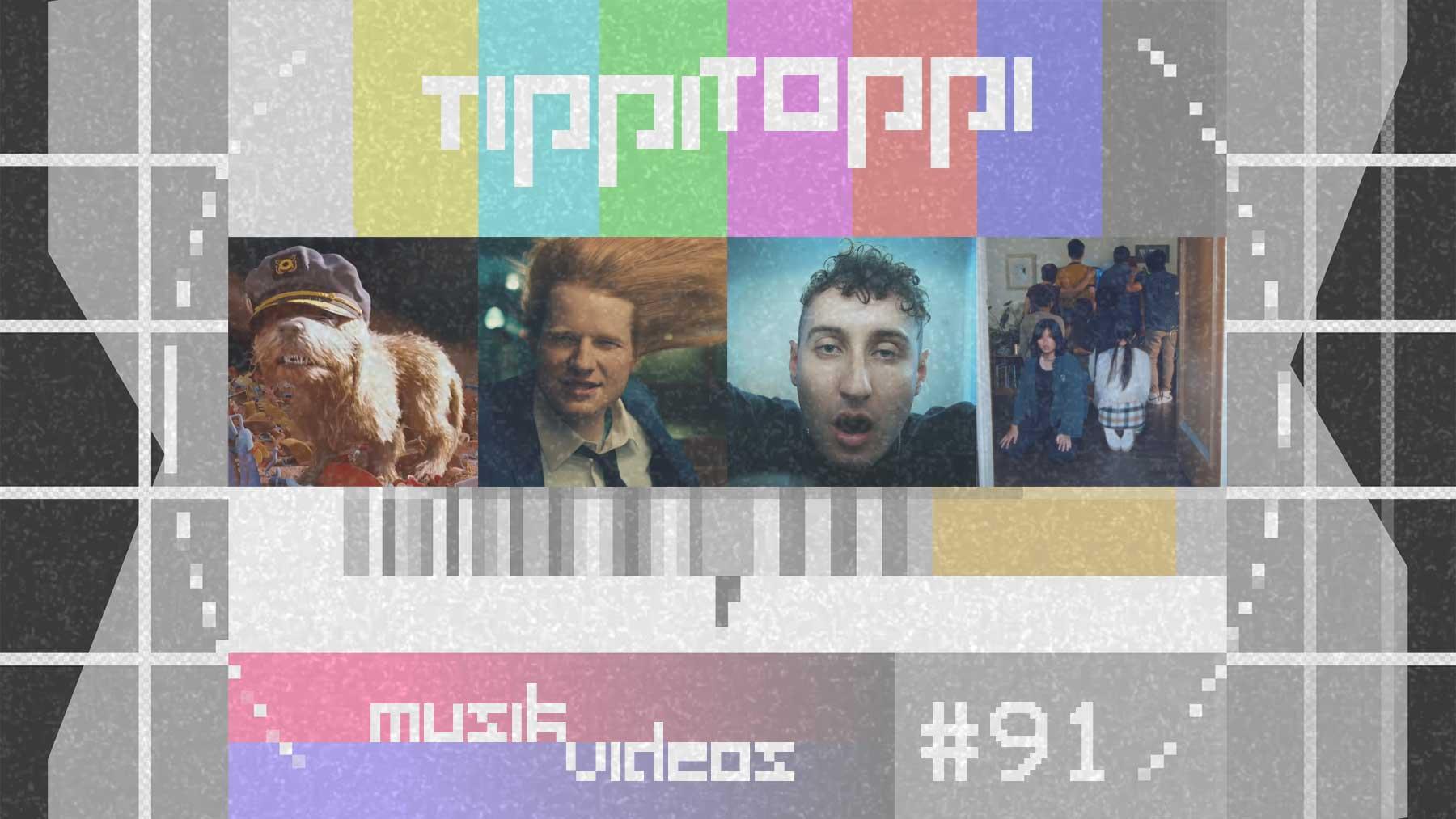 Tippi Toppi Musikvideos Vol. 91