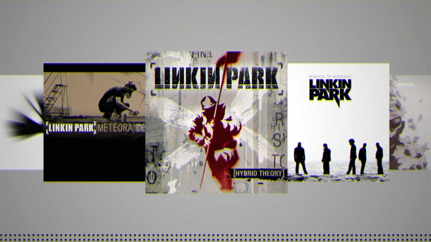 Gründung, Geschichte und Evolution der Band Linkin Park