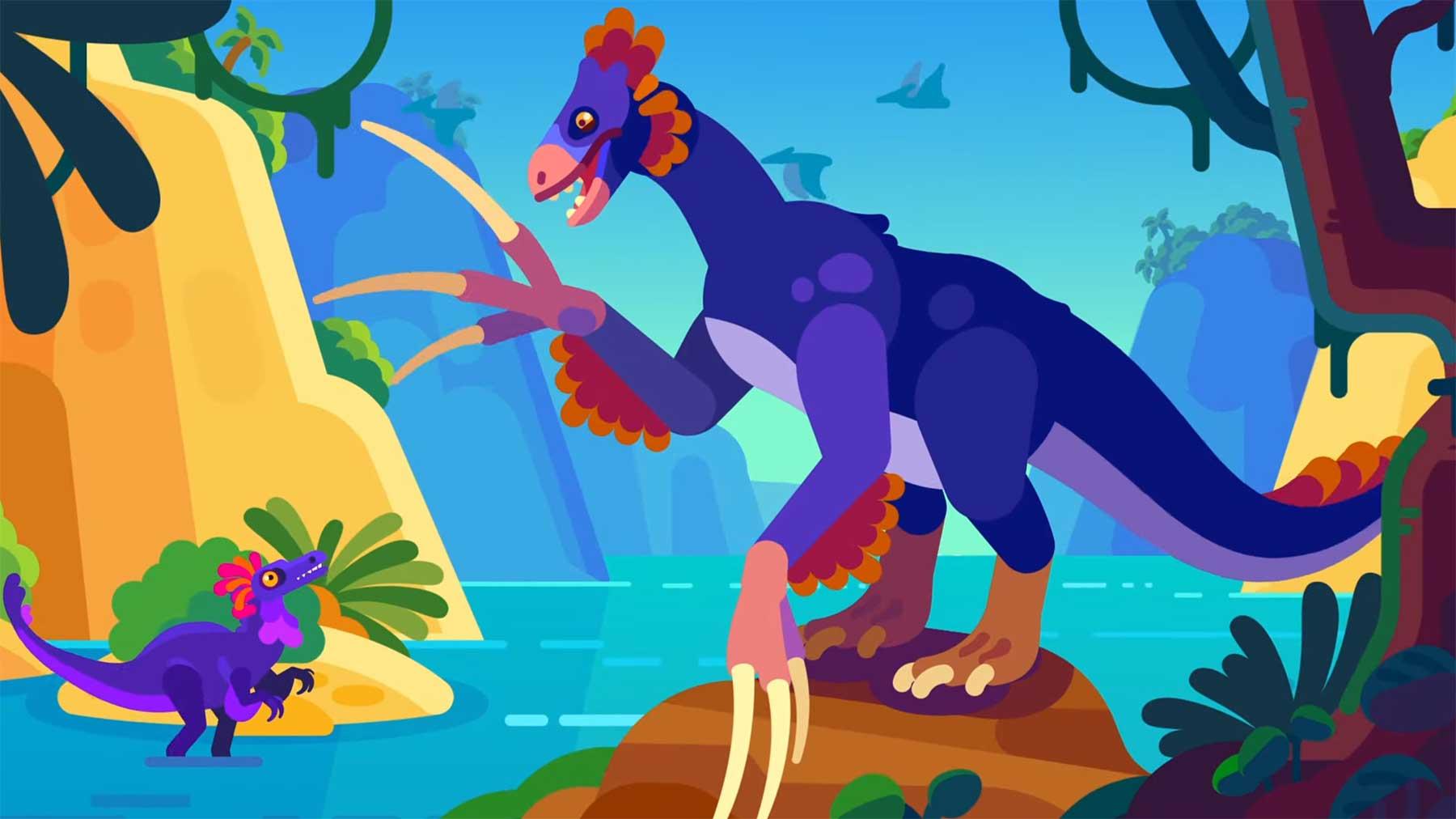 Wie sahen die Dinosaurier eigentlich WIRKLICH aus? so-sahen-dinosaurier-wirklich-aus