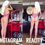 Chessie King gegen die künstliche Perfektion im Social Web